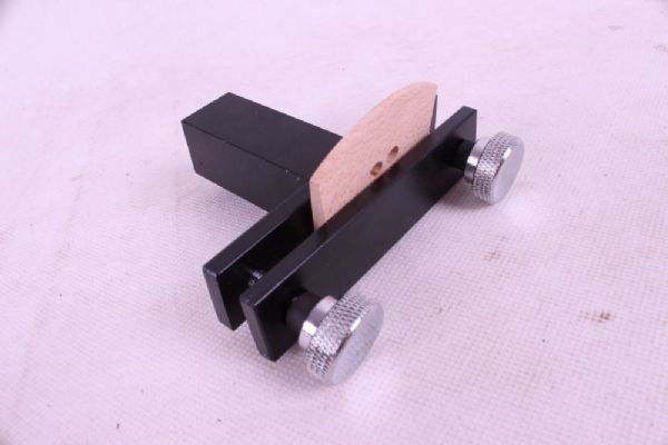 VIOLIN BRIDGE FITTING REDRESSAL TOOL, FOR LUTHIER OR PLAYER, UK SELLER!